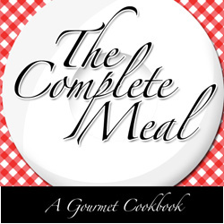 The Complete Meal Cookbook